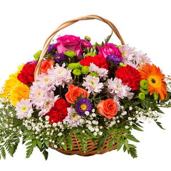Новомосковск магазин цветов — 15